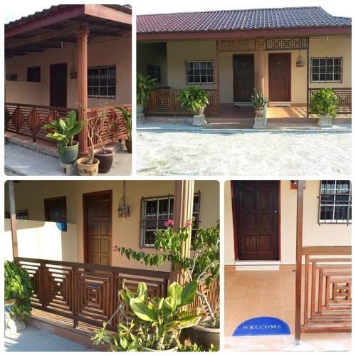 KB Roomstay, Langkawi
