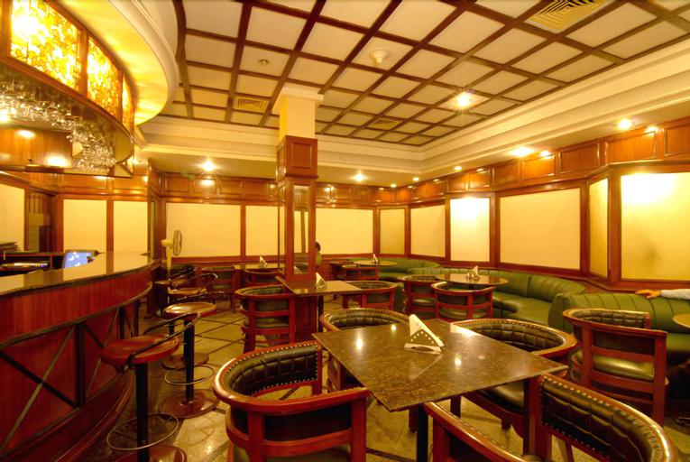Hotel Chanakya, Patna
