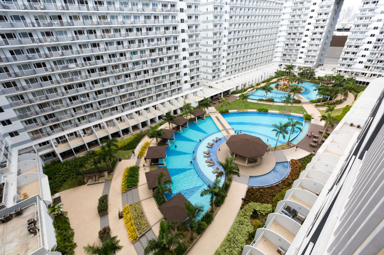 Withus Condotel at Shell Residences, Pasay City