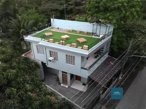 Seis Hostel, Dumaguete City