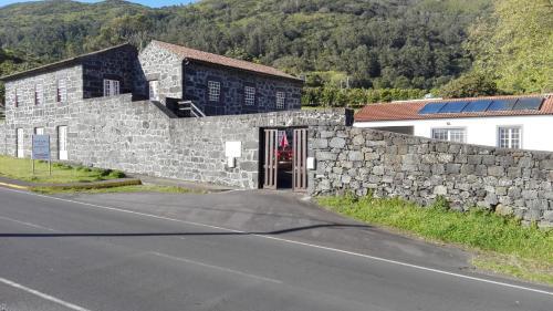 Residencial A Quinta, Velas