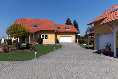 Apartements mit Stil, Görlitz