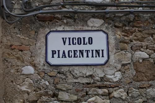 Borgo Sabino (casa della scrittura), Rieti