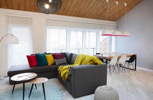 Apartament Sun-House, Cieszyn