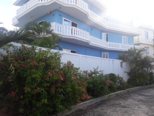 Villa Diana M,