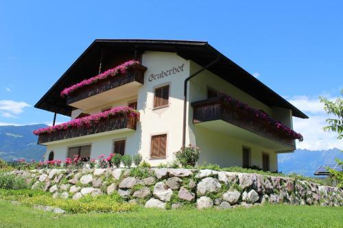 Gruberhof, Bolzano