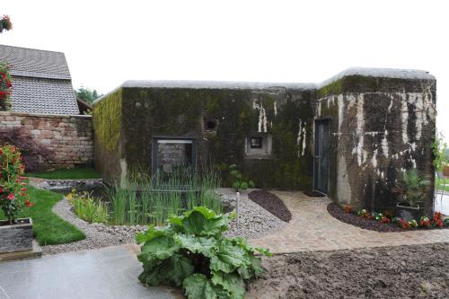 Bunker 67, Bas-Rhin