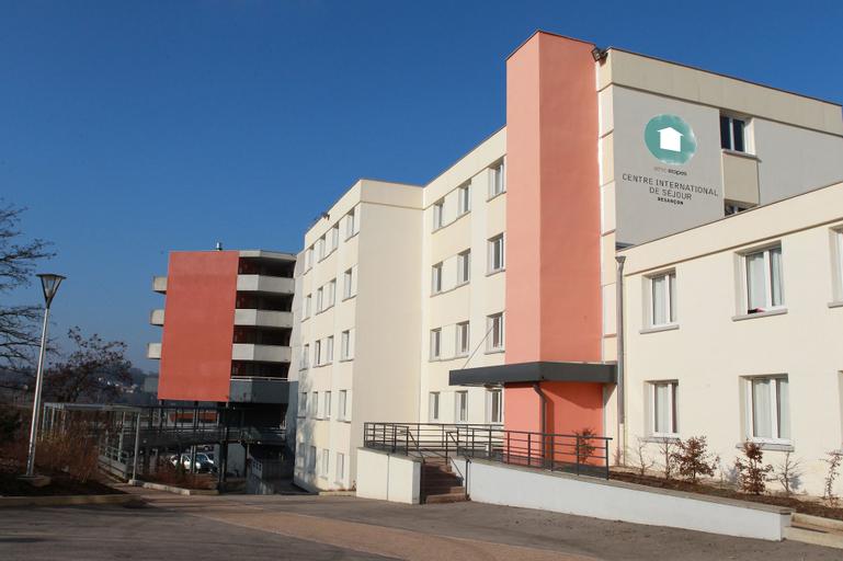 Ethic Etapes Cis Besançon, Doubs