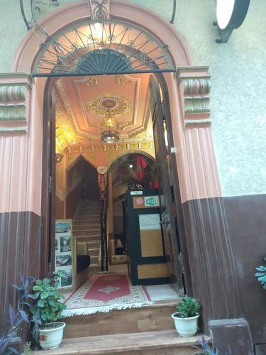 Hotel Marrakech, Tanger-Assilah