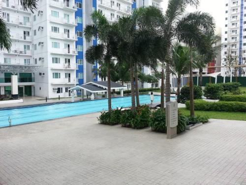 Grass Residences, Quezon City