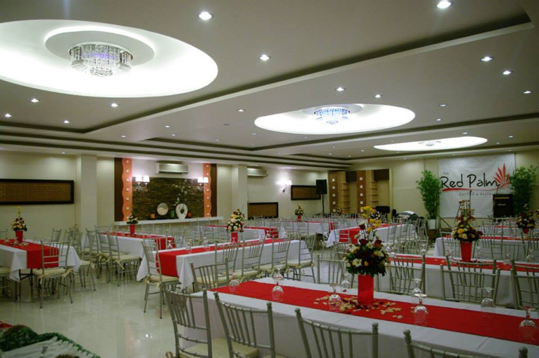 The Red Palm Suites And Restaurant, Butuan City