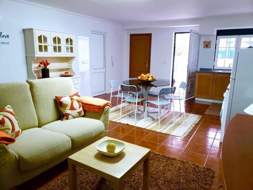 Apartamento Fagota para Ferias na Nazare, Nazaré