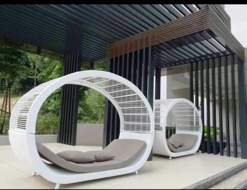 An Urban Leisure Hub, Pulau Penang