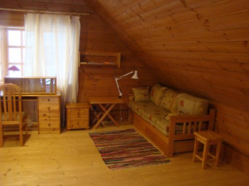 Holiday Home near the river, Jekabpils