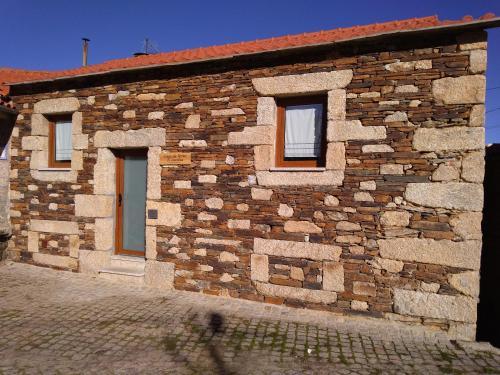 Casa de Xisto Ti Lucilia, Guarda
