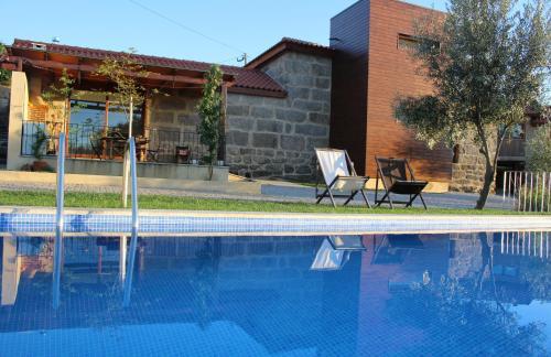 Casa de Joia BirdHouse, Amarante