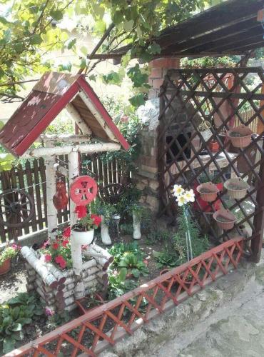 Casa Rustic, Calimanesti