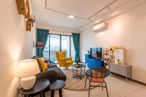 Summertime Landmark Suites, Pulau Penang