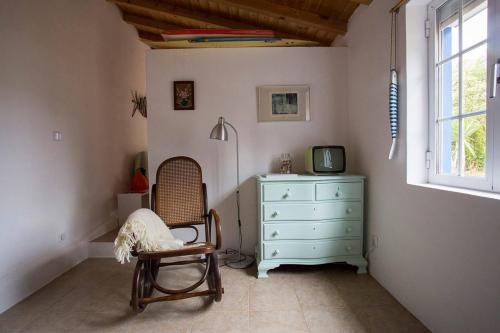 Casa da Luz, Odemira