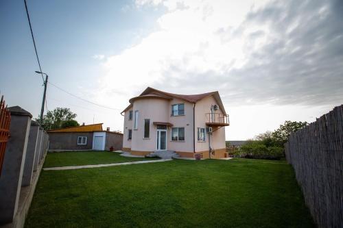 Casa Matei, Mahmudia