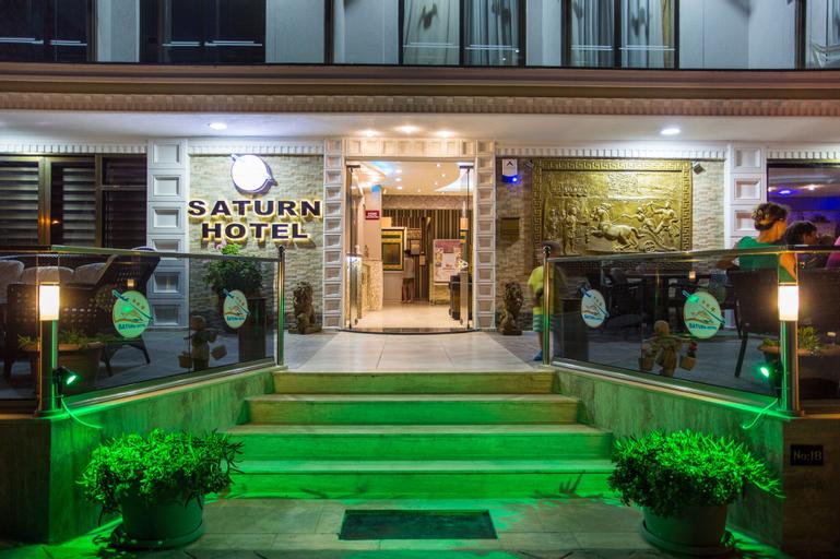 Saturn Hotel, Kuşadası