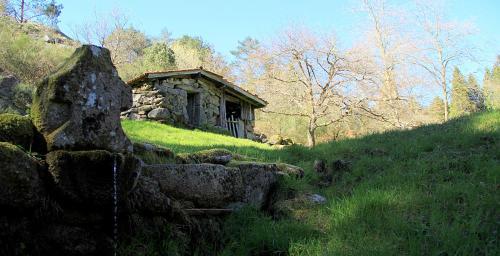 Casa Natura Geres, Terras de Bouro