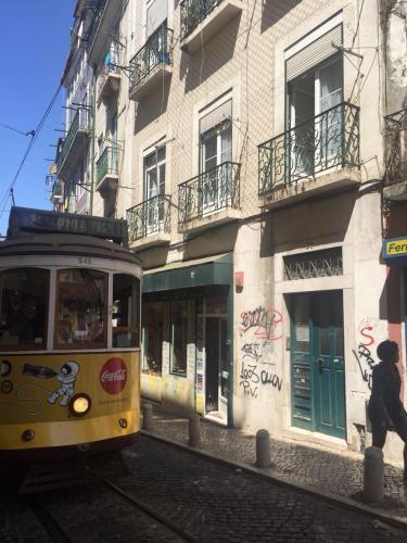Nossa Casa, Lisboa