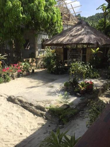 Naramalan, San Vicente