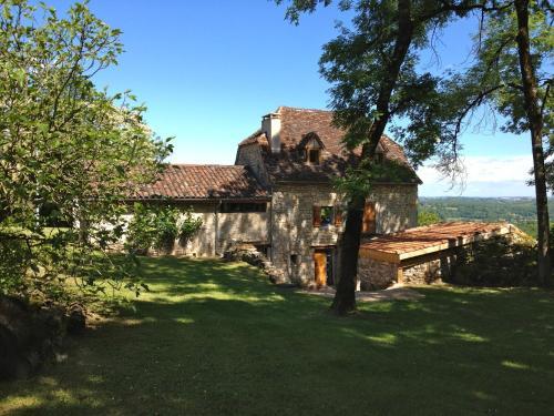 Travers de Pechméjà - Le Cottage, Lot