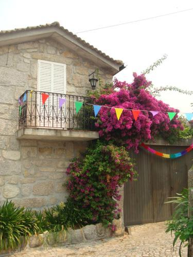 Casa das Magnolias de Igarei, Vouzela