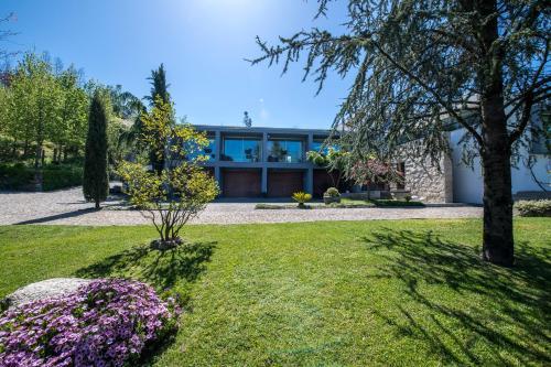 Casa da Costa Grande, Amarante