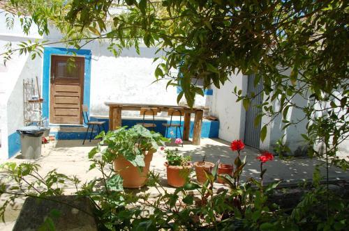 Guesthouse Lagoa Santo Andre, Santiago do Cacém
