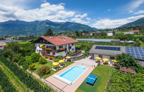 Residence Pollingerhof, Bolzano