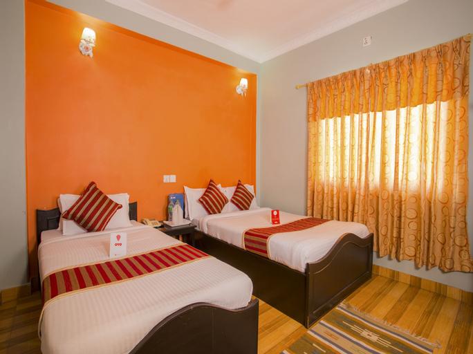 OYO 173 Hotel Dream Inn, Gandaki