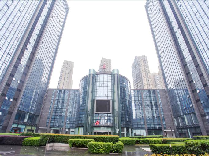 Jinjiang Inn Shaoxing Keqiao World Trade Center, Shaoxing