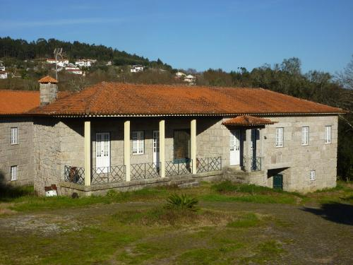 Casa do Bobeiro, Póvoa de Lanhoso