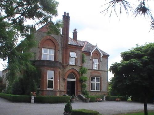 The Old Rectory Drogheda St Monasterevin Co Kildare,