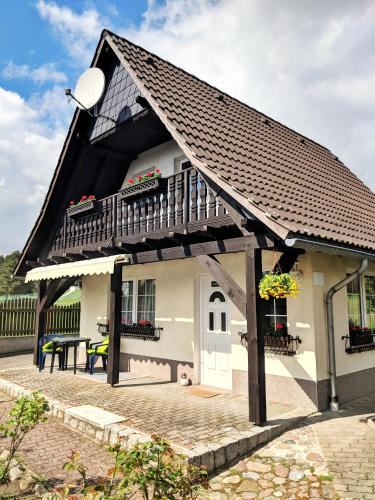 Pension am Silberberg, Uckermark