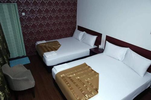 Hotel Relax, Kuala Lumpur
