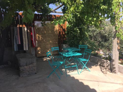 Casa da Nave, Monchique