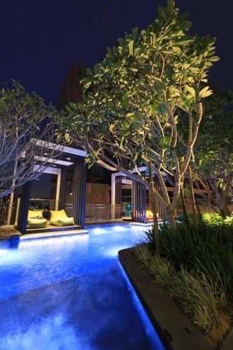 Lux Homes Avantas Residence, Midvalley, Kuala Lumpur