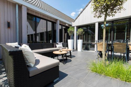 Hotel Brinkzicht, Westerveld