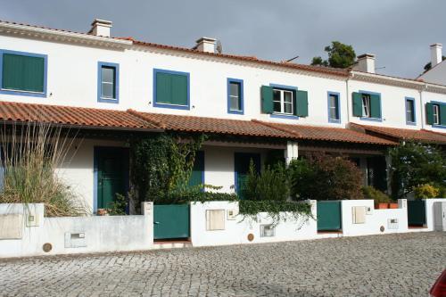 Casa da Vila D´Obidos, Óbidos
