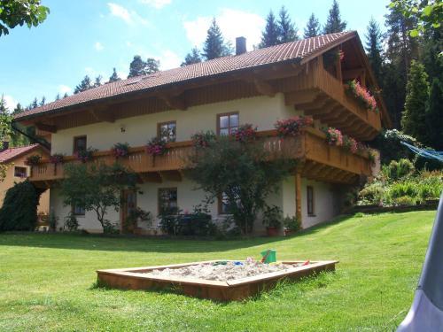 Ferienwohnung Steinbeisser, Cham