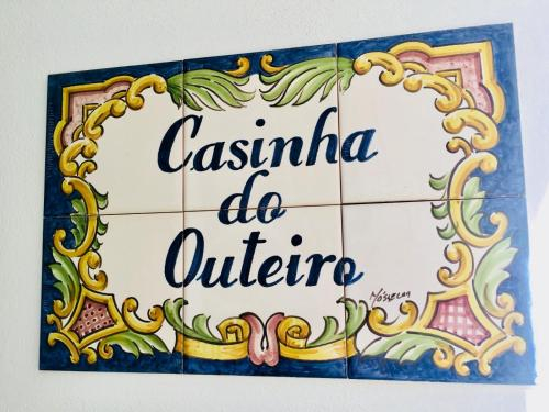 Casinha do Outeiro, Vouzela