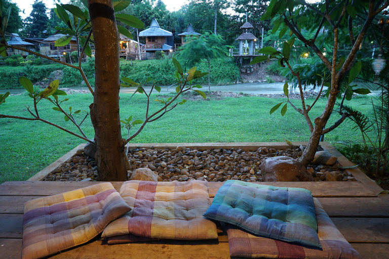 Canary Guesthouse, Pai