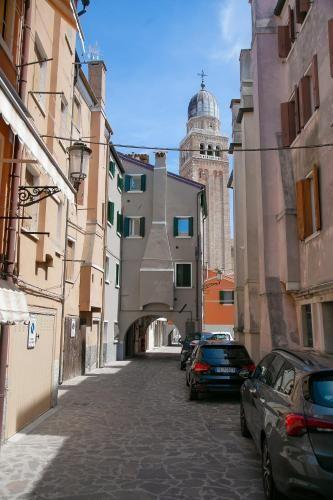 casa veronese, Venezia