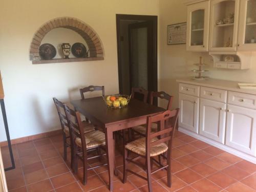 Casale Boschetto, Terni