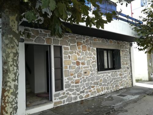 Casa da Pedra, Caminha