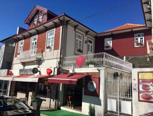 Casas Rosa Sousa, Felgueiras